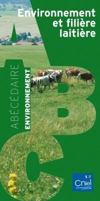 Couverture de l'abécédaire Environnement