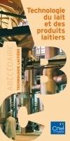 Couverture de l'abécédaire Technologie laitière