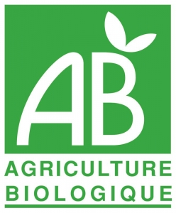 Logo français Agriculture Biologique